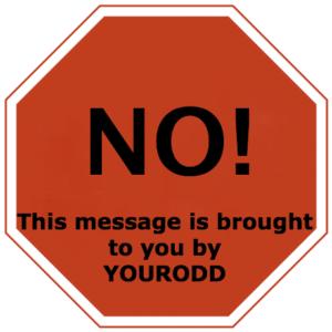 ODD Neurologically Gifted